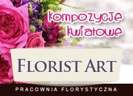Floristart - Dekoracje, florystyka